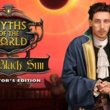 Myths of the World: The Black Sun Collector's Edition Game Free Download