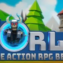 MyWorld (Build 1039) Game Free Download