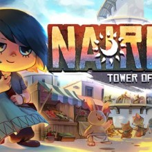 NAIRI: Tower of Shirin Game Free Download