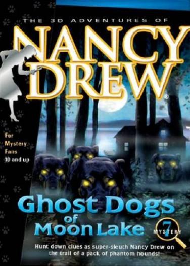 Nancy Drew: Ghost Dogs of Moon Lake Free Download