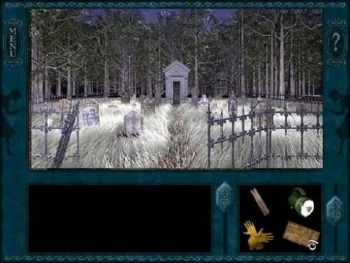 Nancy Drew: Ghost Dogs of Moon Lake Torrent Download