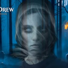 Nancy Drew: Midnight in Salem Game Free Download