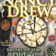 Nancy Drew: Secret of the Old Clock Game Free Download