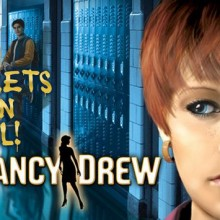 Nancy Drew: Secrets Can Kill REMASTERED Game Free Download