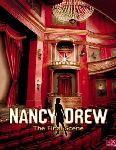 Nancy Drew: The Final Scene Free Download