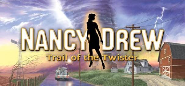 Nancy Drew: Trail of the Twister Free Download