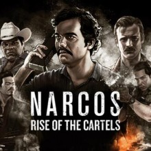 Narcos: Rise of the Cartels Game Free Download