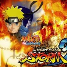 Naruto Shippuden Ultimate Ninja Storm 3 Game Free Download