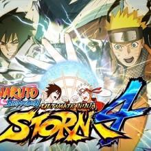 NARUTO SHIPPUDEN: Ultimate Ninja STORM 4 (ALL DLC) Game Free Download