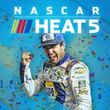 NASCAR Heat 5 Game Free Download