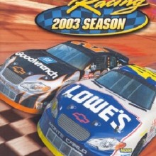 NASCAR Racing 2003 Season Game Free Download