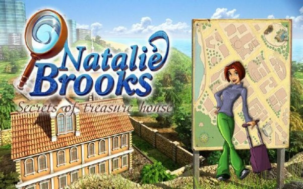 Natalie Brooks: Secrets of Treasure House Free Download