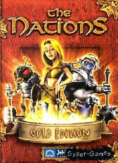 Nations Gold Edition, The on Free Download