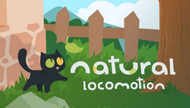 Natural Locomotion Free Download