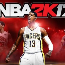 NBA 2K17 (v1.12) Game Free Download