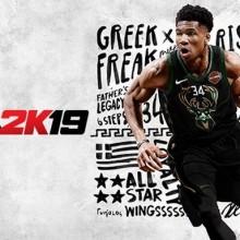 NBA 2K19 (v1.08) Game Free Download
