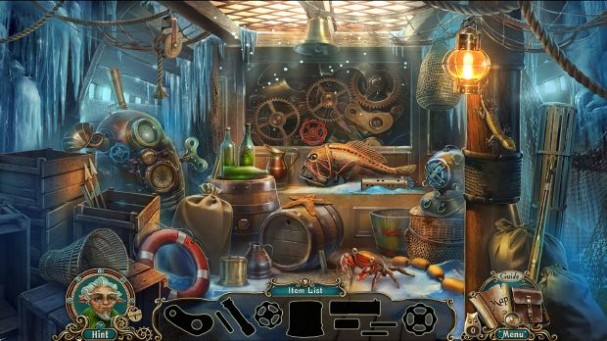 Nearwood Collector's Edition PC Crack