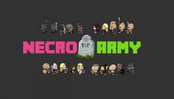 Necroarmy Free Download