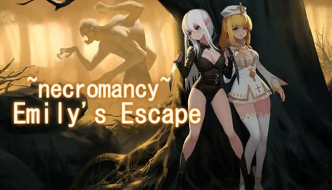 ~necromancy~Emily's Escape Free Download