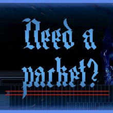 Need a packet? Game Free Download