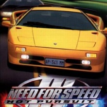 Need For Speed III: Hot Pursuit Game Free Download
