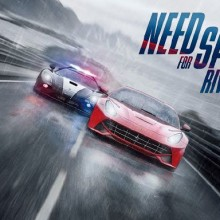 Need for Speed Rivals Game Free Download