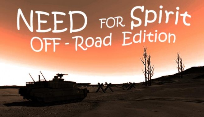 Need for Spirit: Off-Road Edition Free Download