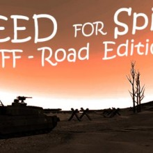Need for Spirit: Off-Road Edition Game Free Download
