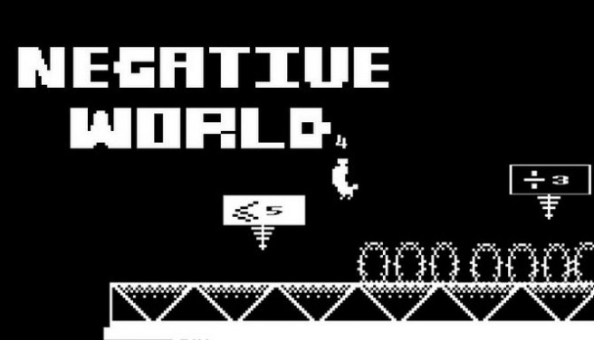 Negative World Free Download
