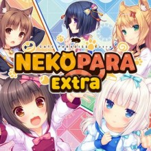 NEKOPARA Extra Game Free Download
