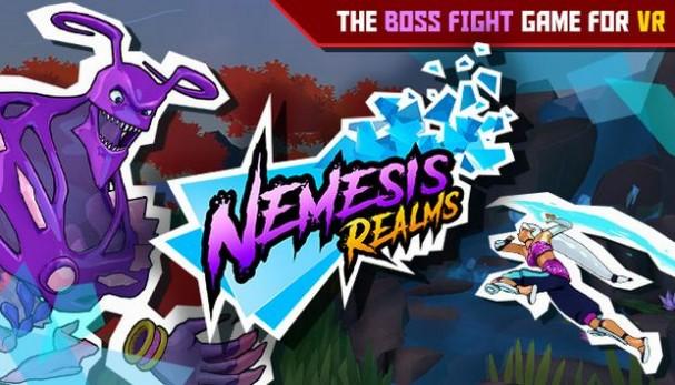 Nemesis Realms Free Download