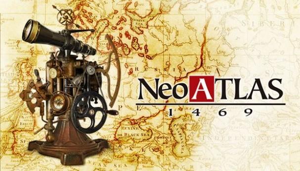 Neo ATLAS 1469 Free Download