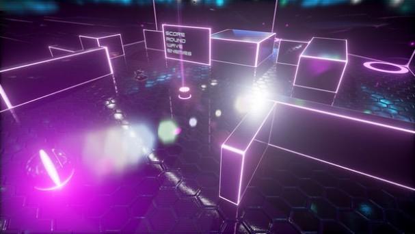 Neon Arena PC Crack