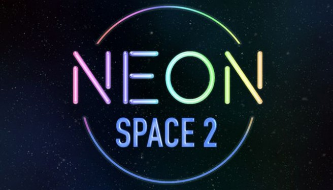 Neon Space 2 Free Download