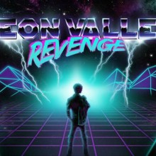 Neon Valley: Revenge Game Free Download