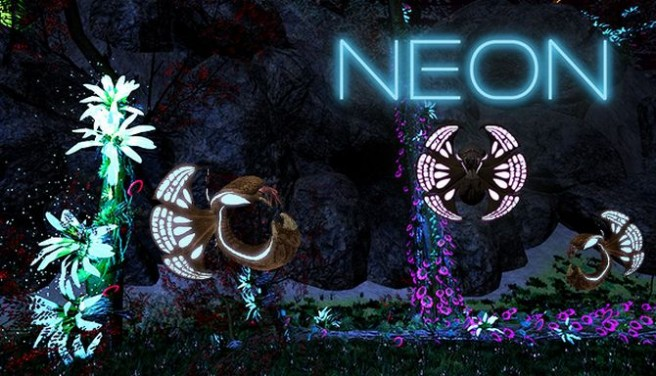 Neon VR Free Download