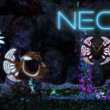 Neon VR Game Free Download