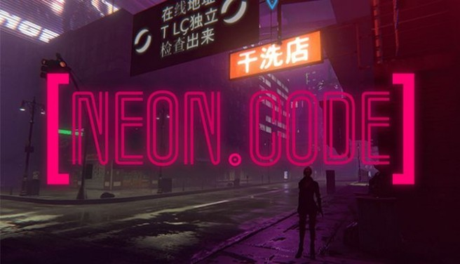 NeonCode Free Download