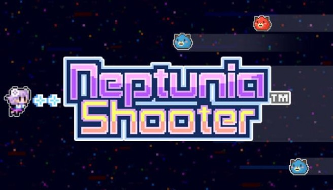 Neptunia Shooter / ??????? Free Download