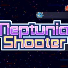 Neptunia Shooter / ネプシューター Game Free Download