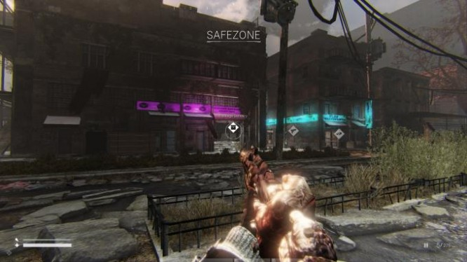 Nether: The Untold Chapter PC Crack