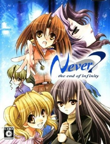 Never 7: The end of infinity Free Download