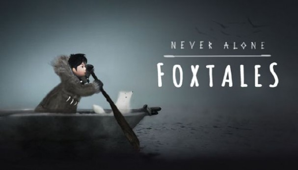 Never Alone: Foxtales Free Download
