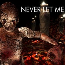 Never Let Me Awake Game Free Download