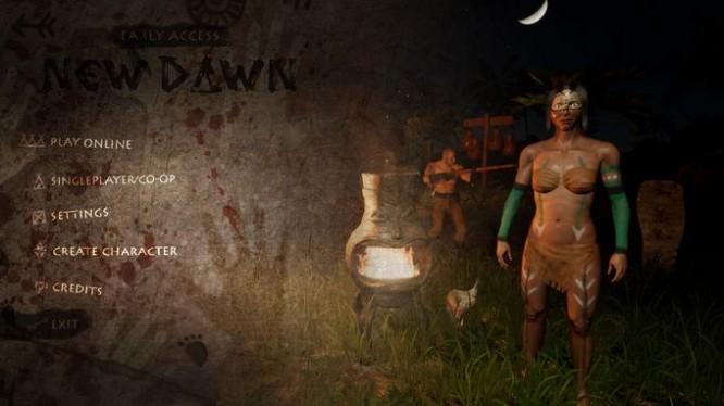 New Dawn PC Crack