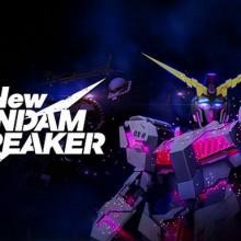 New Gundam Breaker (FULL UNLOCKED) Game Free Download