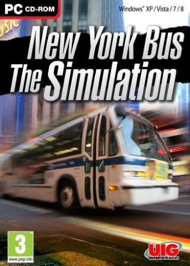 New York Bus Simulator Free Download
