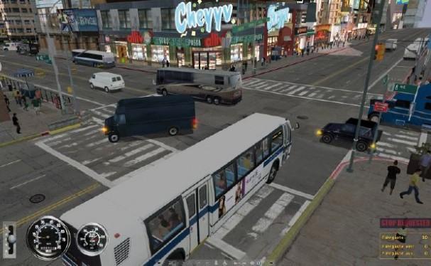 New York Bus Simulator Torrent Download