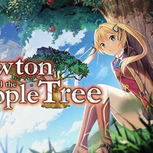 Newton and the Apple Tree Game Free Download