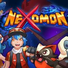 Nexomon Game Free Download